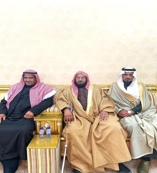 زواج:: سلطان بن حبيب بن محمد المغيص