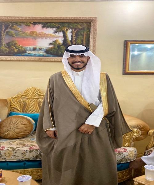 """سعود بن بشير الثفينه يحتفل بزواج نجله """"فهد"""""""