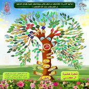 شجرة عشيرة ال عجي