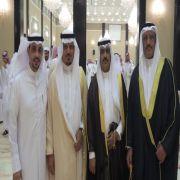 زواج أبناء نايف بن محمد الطعيميس