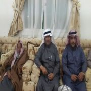 مناسبة العم / حجي محمد الثفينة