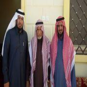 مناسبة الشيخ : خالد بن محارب المشيط