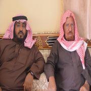 مناسبة العم فهد بن حمود العليق