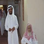 عيد الفطر اليوم الثاني مساء - بمدينة الحفير