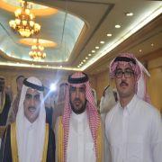 زواج الشاب - حمد بن غايب العبدالله