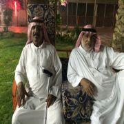 ثاني ايام عيد عشاء في استراحه جهان بحي المصيف