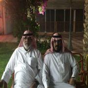 ثالث ايام عيد عشاء في استراحة جهان بحي المصيف