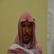 مناسبة الخال : نزال عبدالله المغيص