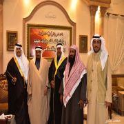 زواج الشاب - محمد بن عبدالله الطعيميس