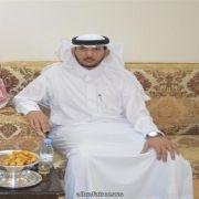 ترقية الاستاذ خلف فهيد الدوش للمرتبة التاسعة