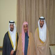 زواج الشاب - محمد بن فهيد الدوش