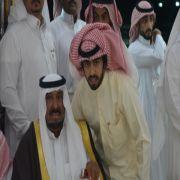 مناسبة العم : محمد بن سراي المشحن
