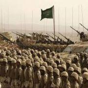 خطاب شكر وتقدير لابنناء القدير محمد بن خليف الجالي لمشاركته الفاعله ضمن جنودنا البواسل في معركة الحزم