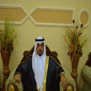 زواج الشاب / عبدالمجيد عتيق المغيص