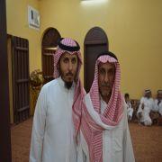 مناسبة الاخ / متعب سعود السراي