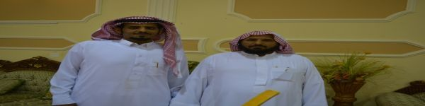 مناسبة الاخ / سلطان حبيب المحمد
