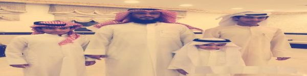 مقابلة مع الدكتور / فارس بن عبدالله المسعر
