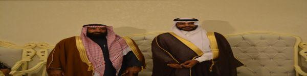 زواج الشاب : عبدالسلام سيار المقبل