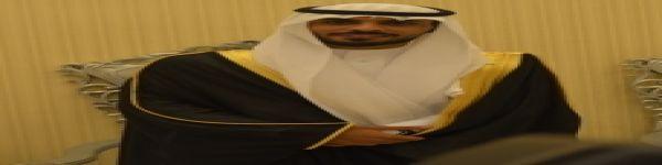 زواج الشاب / احمد حمدان المخلف