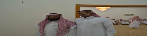 اول ايام عيد الاضحى المبارك مساء بمدينة الحفير