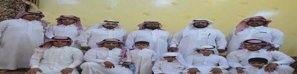 ثالث ايام عيد الاضحى المبارك مساء بمدينة الحفير