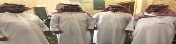 مناسبة الشيخ / راضي بن صالح الطعيميس
