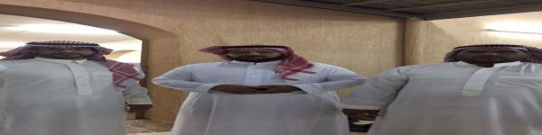 مناسبة الشيخ بشير بن علي المغيص