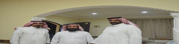 مناسبة / عبدالله بن عبيد العايد