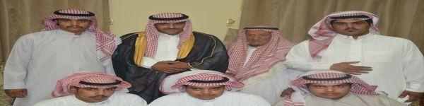 زواج الشاب - فهد بن عايد السمير