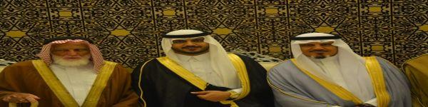 زواج الشاب / سامي بن نايف الطعيميس