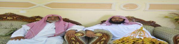ثاني ايام عيد الاضحى المبارك بالحفير ( ظهرا )