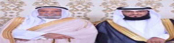حفل زواج الدكتور فارس بن عبدالله المسعر