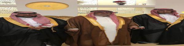 زواج / محمد و خالد أبناء هليل محمد الحطاب