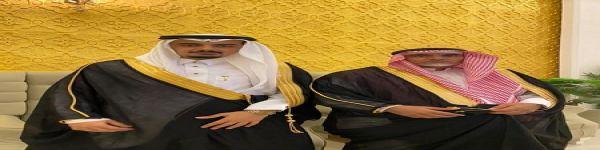 زواج:: فريح عايد سعود الطعيميس آل عجي