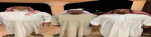 مناسبة:: فهيد بن غربي العليق