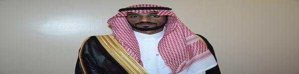 """عبدالله بن ضيف الله الدبلان يحتفل بزواج ابنه """"حمود"""""""
