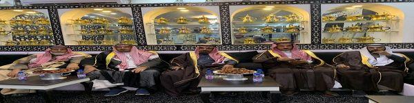 مناسبة:: نايف بن محمد الطعيميس