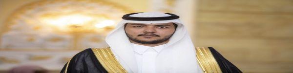 المهندس صالح بن راضي الطعيميس يحتفل بزواجه