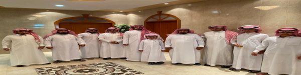 عيد خليف بن جالي بن ساير الهادي